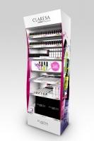szafy kosmetyczne, szafka kosmetyczna